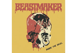Beastmaker - Inside The Skull - (CD)