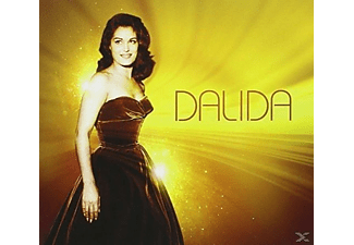 Dalida - Best Of - (CD)
