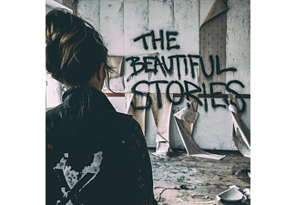 Invsn - The Beautiful Stories - (CD)