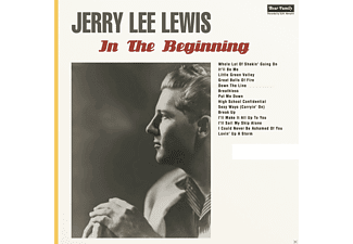 Jerry Lee Lewis - In The Beginning (LP,180gram Vinyl) - (Vinyl)