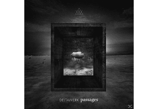 Deltawerk - Passages LP - (Vinyl)