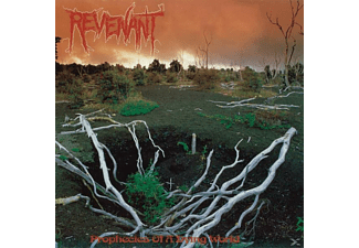 Revenant - Prophecies Of A Dying World - (Vinyl)