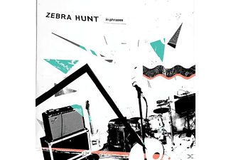 Zebra Hunt - In Phrases - (Vinyl)