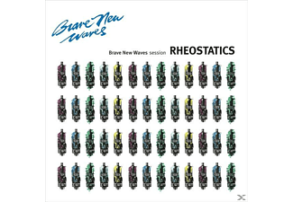 Rheostatics - Brave New Waves Session - (Vinyl)