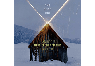 Silke Ebenhard Trio - The Being Inn - (CD)