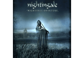 Nightingale - Nightfall Overture - (Vinyl)