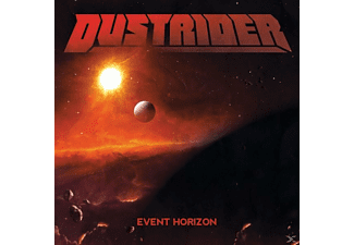 Dustrider - Event Horizon - (CD)