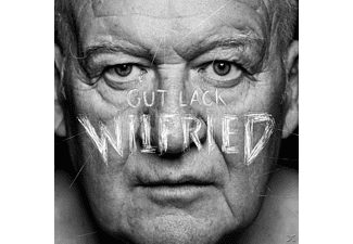 Wilfried - Gut Lack - (CD)