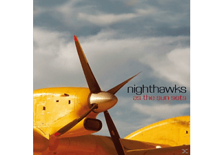 Nighthawks - As The Sun Sets - (CD)