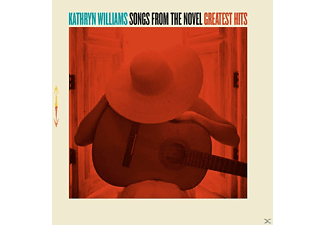 Kathryn Williams - Songs From The Novel Greatest Hits - (CD)