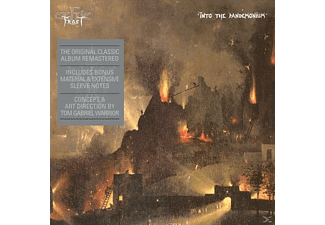 Celtic Frost - Into the Pandemonium (Deluxe Edition) - (CD)