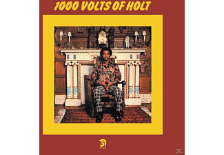 John Holt - 1000 Volts of Holt - (Vinyl)