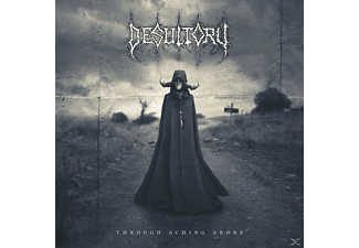 Desultory - Through The Aching Aeons - (CD)
