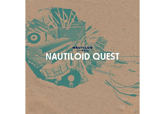 Nautilus - Nautiloid Quest - (CD)