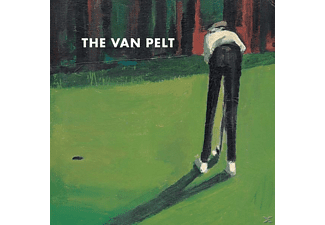 The Van Pelt - Sultans Of Sentiment - (MC (analog))