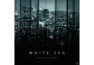 White Sea - Tropical Odds - (CD)
