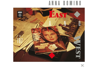 Anna Domino - East And West (Special Edition) - (Vinyl)