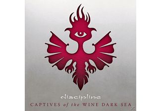 Discipline - Captives Of The Wine Dark Sea - (CD)