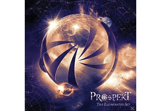 Prospekt - The Illuminated Sky - (CD)