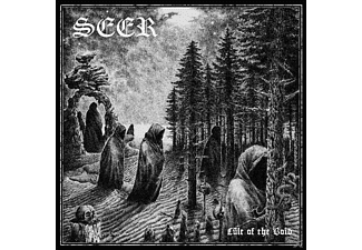 The Seer - Cult Of The Void Vol.3 & IV - (CD)