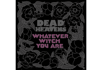 Dead Heavens - Whatever Witch You Are - (CD)