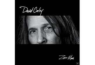 David Corley - Zero Moon - (CD)