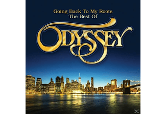 Odyssey - Going Back To My Roots - (CD)