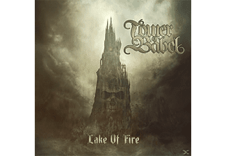 Tower Of Babel - Lake Of Fire - (CD)
