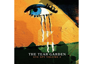 The Tear Garden - Eye Spy Vol.2 - (CD)