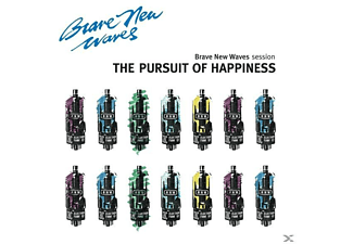 Pursuit Of Happiness - Brave New Waves Session - (CD)