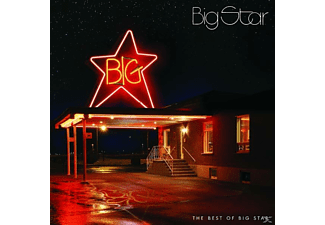 Big Star - The Best Of Big Star (2LP) - (Vinyl)