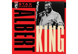 Albert King - Stax Classics - (CD)