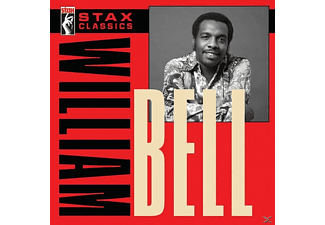 William Bell - Stax Classics - (CD)