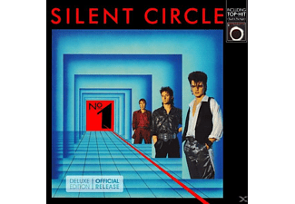 Silent Circle - No.1 (Deluxe Edition) - (CD)