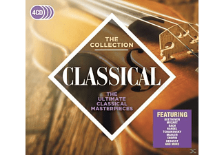 VARIOUS - Classical: The Collection - (CD)