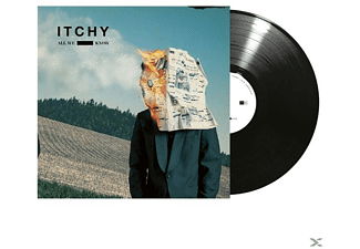 Itchy - All We Know - (Vinyl)