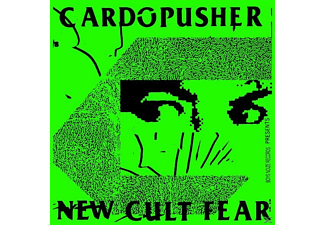 Cardopusher - New Cult Fear (2LP) - (Vinyl)