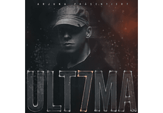CR7Z - ULT7MA (2 LP Gatefold/+MP3) - (LP + Download)