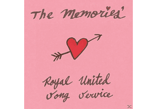 The Memories - ROYAL UNITED SONG SERVICE - (CD)