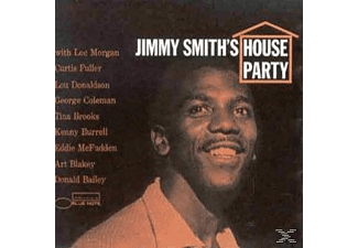 Jimmy Smith - House Party [CD]