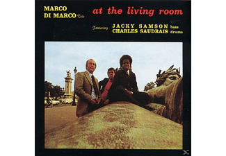 Marco Trio Di Marco - At The Living Room - (CD)