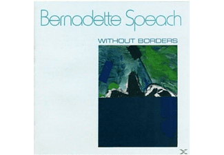 Bowery Ensemble - WITHOUT BORDERS - (CD)