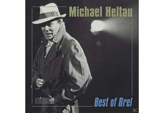 Michael Heltau - BEST OF BREL - (CD)