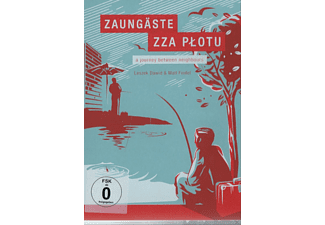 Zaungäste - zza plotu. A journey between neighbours [DVD]
