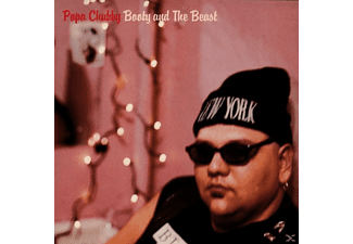 Popa Chubby - Booty & The Beast [CD]