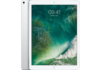 APPLE MP6H2FD/A iPad Pro Wi-Fi 256 GB   12.9 Zoll Tablet Silber