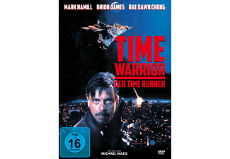 Time Warrior - (DVD)