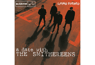 The Smithereens - A Date With - (CD)