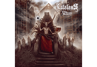 Lifeless - The Occult Mastery (Ltd.Digipak) - (CD)