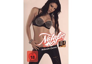 Natalie Hot-Die Webcam Queen - (DVD)